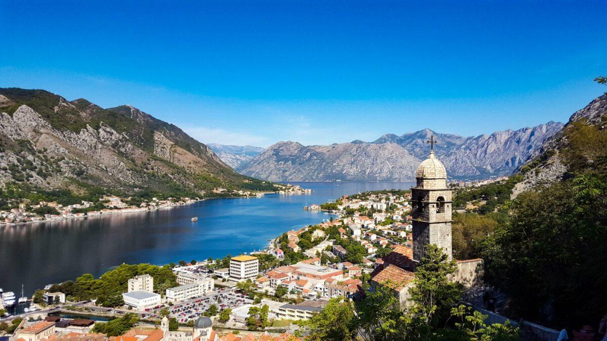 Montenegro Kotor SBJ