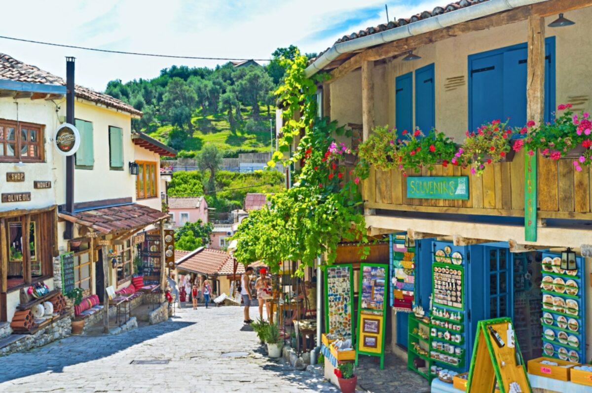 Montenegro Stari Bar2