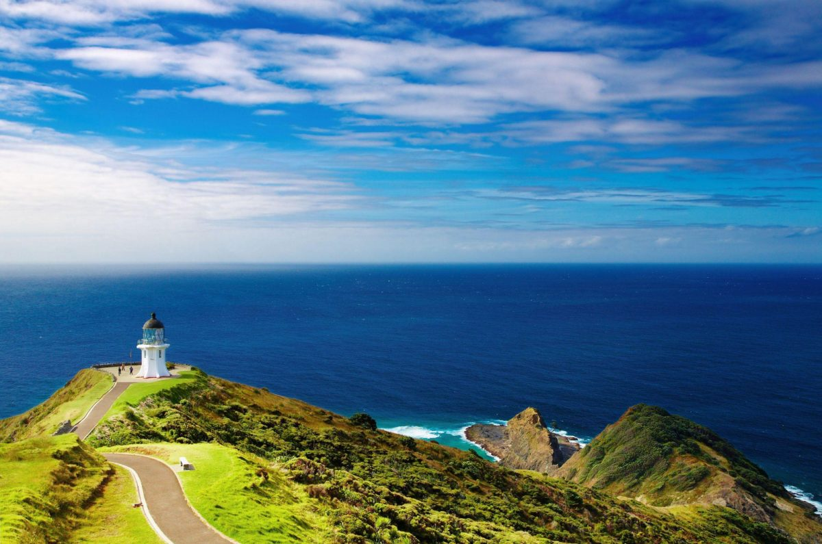 NZ Cape Reinga