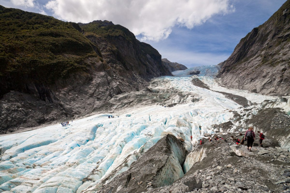 NZ Franz Josef Glacier2