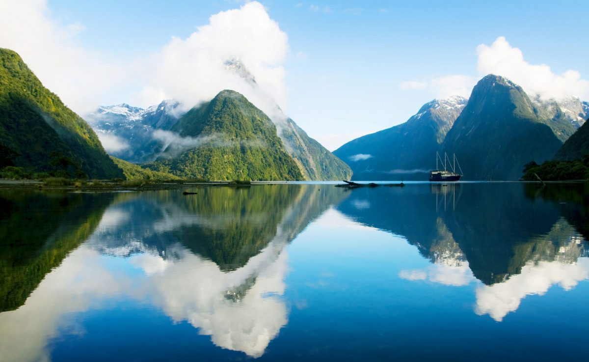 NZ Milford Sound 4