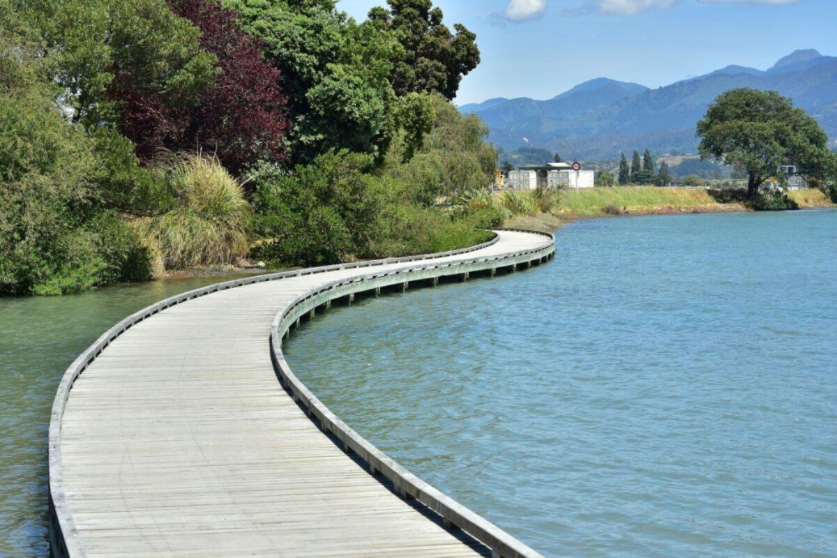 NZ Nelson Tasman Bay