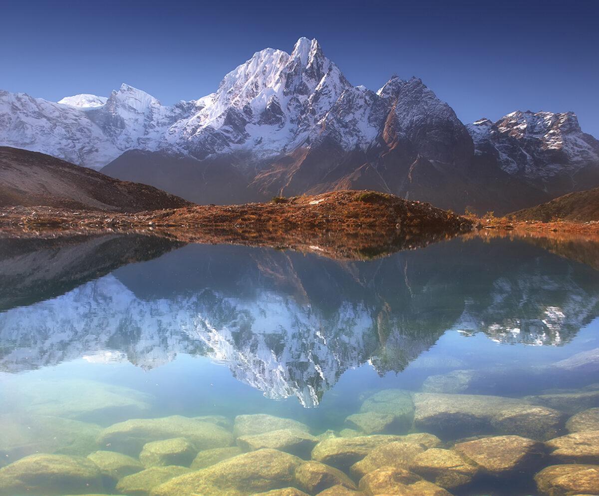 Nepal Manaslu