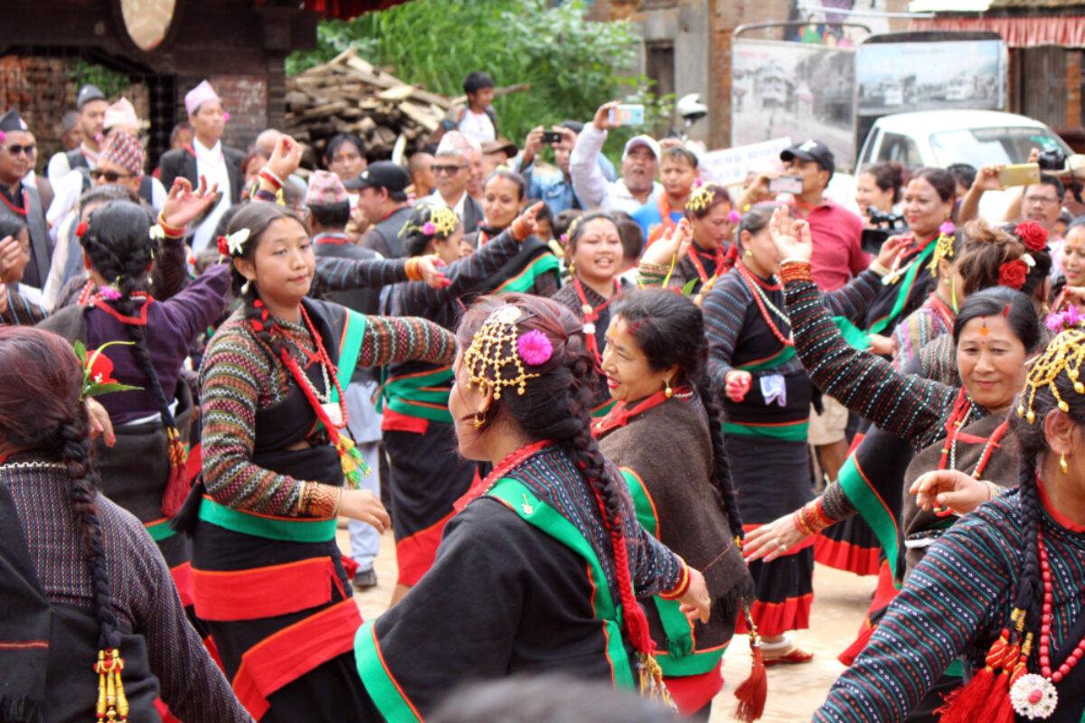 Nepal_festival