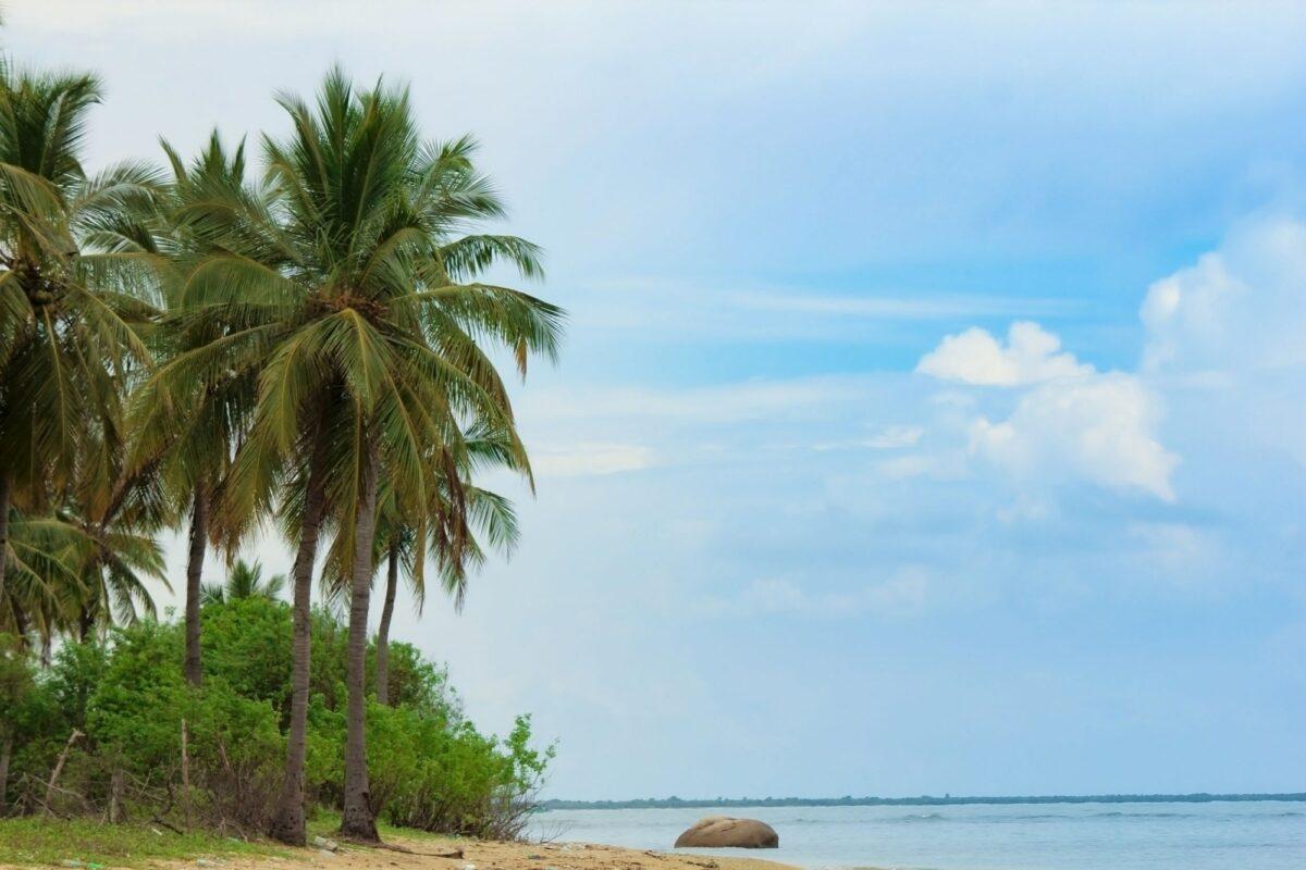 Pasikudah Sri Lanka