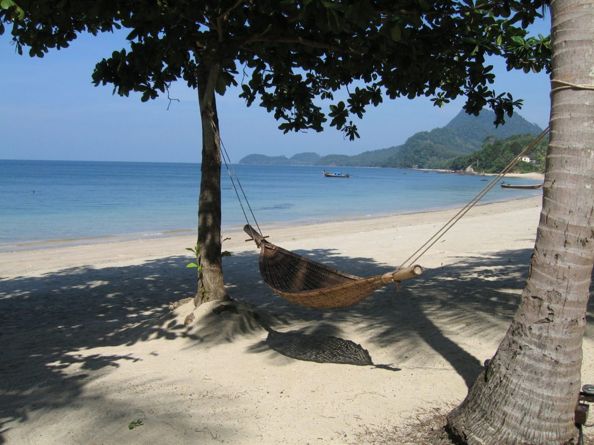 Thailand Ko Jum
