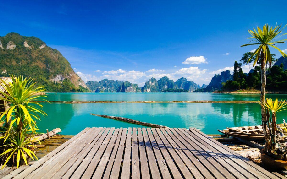 Thailand Khao Sok