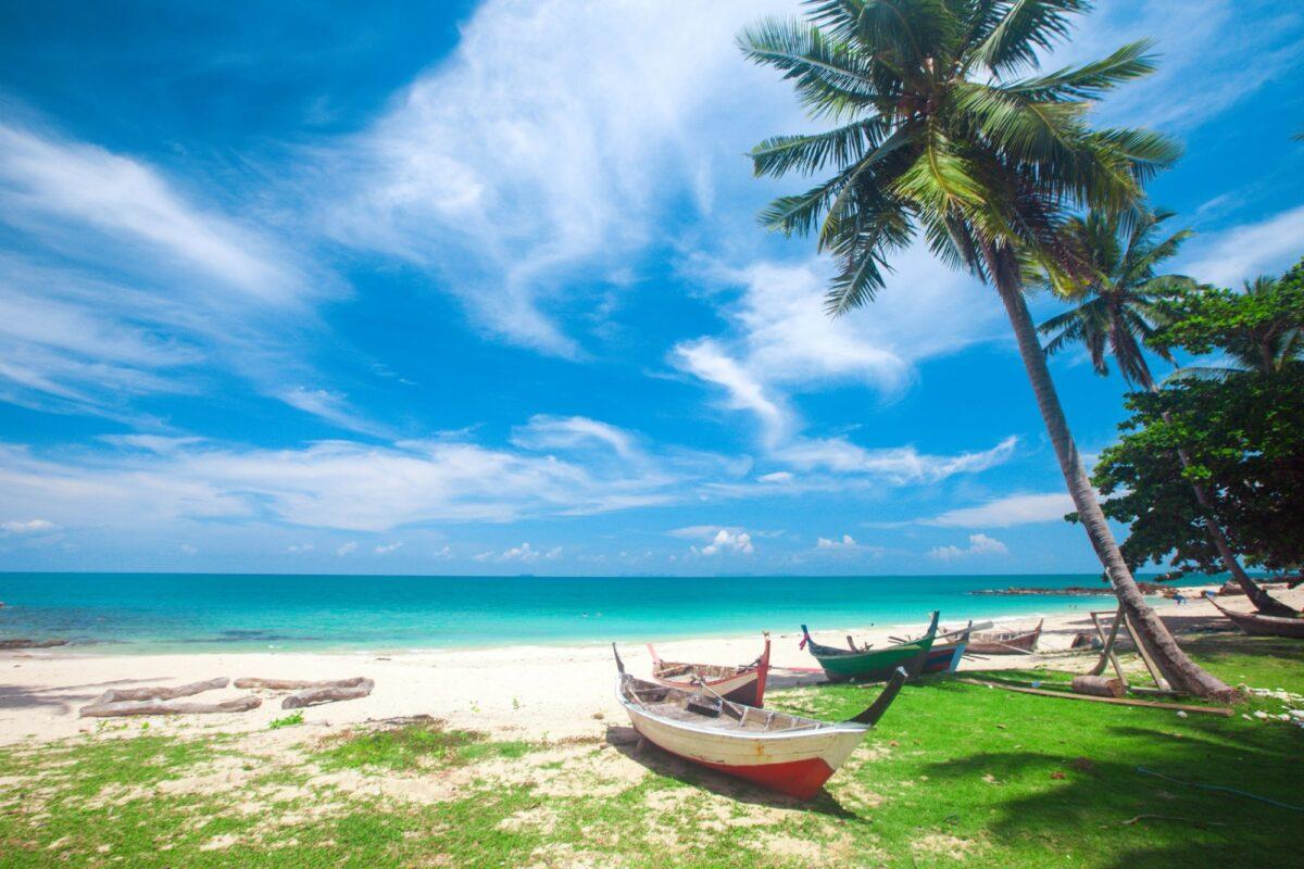 Thailand ko Lanta