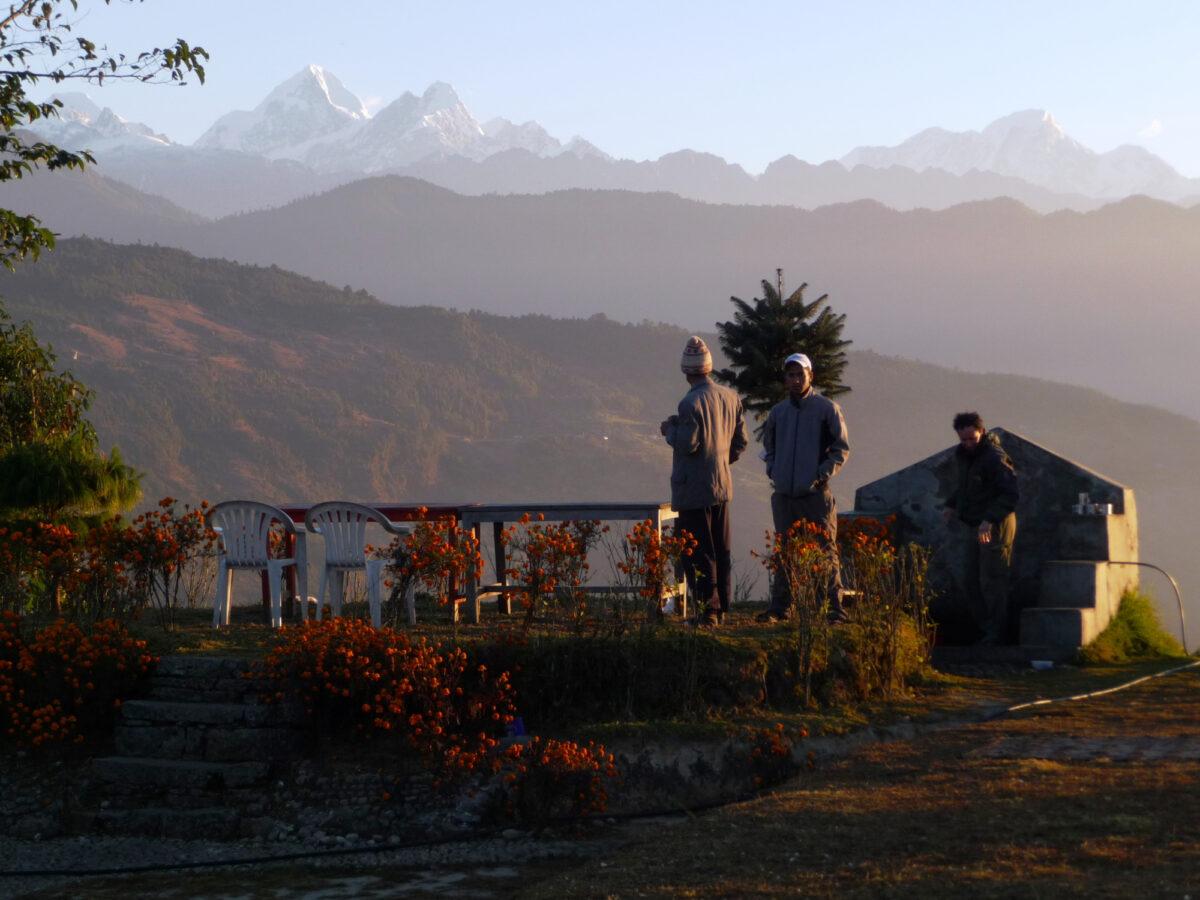 Tharepati nepal