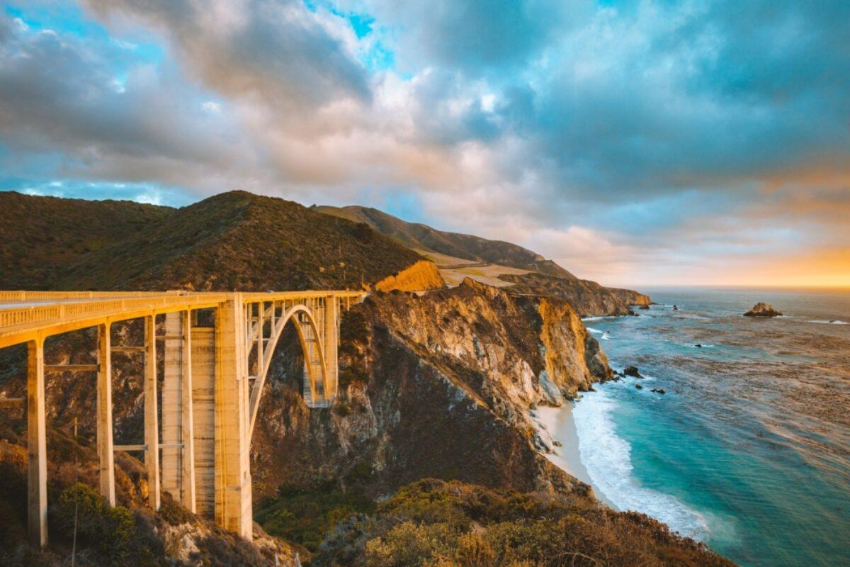 USA Monterey