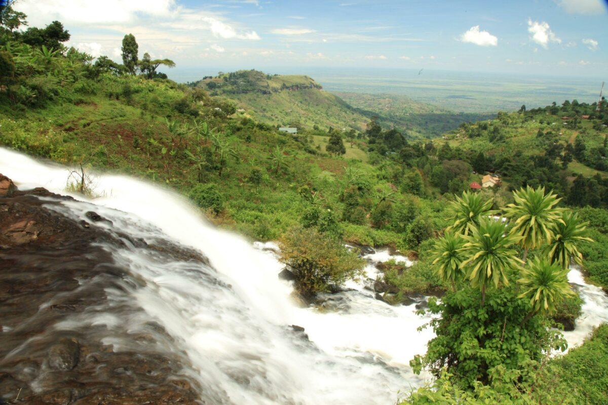 Uganda Sipi Falls2