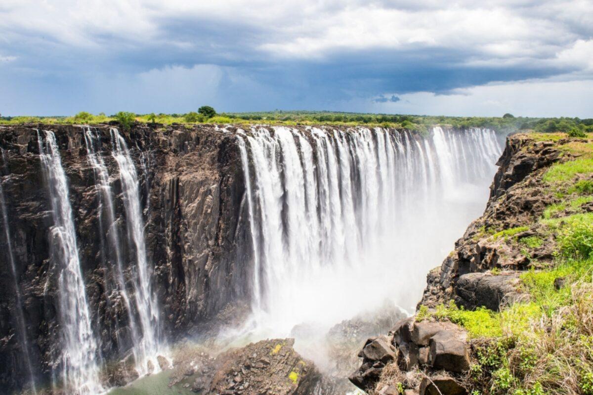 Zambia Victoria Falls2