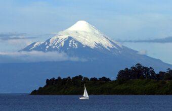 Lakes & Patagonia escape