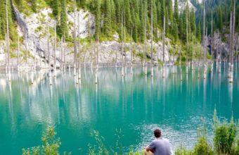 Explore Kazakhstan