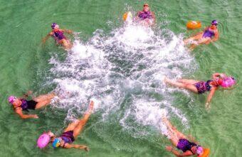 Devon Mid-Week Swimming Getaway