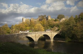 Shropshire Castles