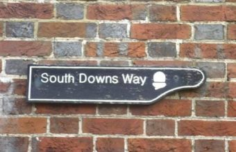 South Downs Way Baggage Transfer