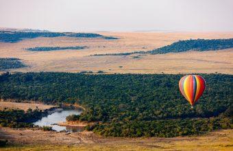 Luxury Masai Mara Safari