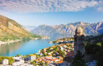 The Bay of Kotor to Lake Skadar