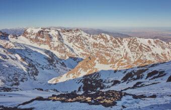 Imlil Valley and Mount Toubkal Trek