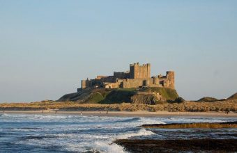 Coast and Castles