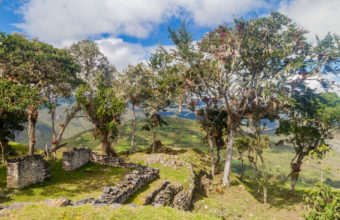 Peru Chachapoyas Discovery Tour