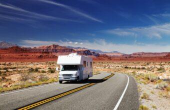 Utah RV Rentals