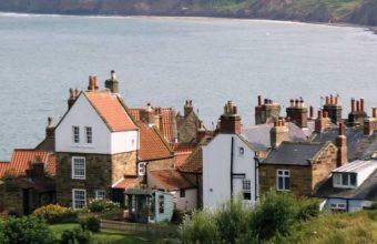 Coast to Coast: Kirkby Stephen to Robin Hood's Bay