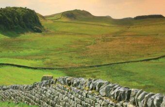 Hadrian's Wall - 8 Days