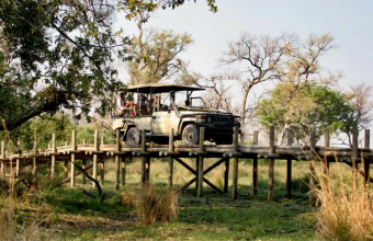 Discover Botswana