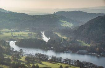 The Secret Lake District