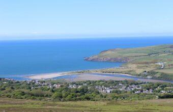Pembrokeshire Stay & Walk