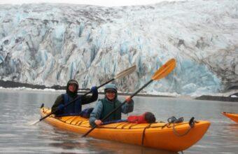 Alaska Multisport Adventure