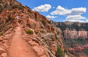 Grand Canyon Daily Group Hike