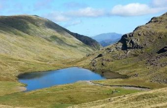 The Heart of the Lake District
