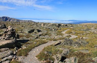 Continental Divide Trail Day Hike