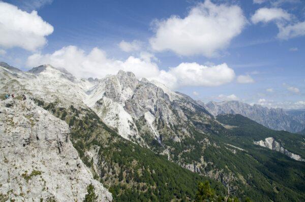 Mount Jezerca