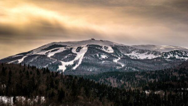 Bjelašnica ski resort
