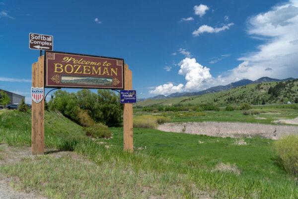 Bozeman