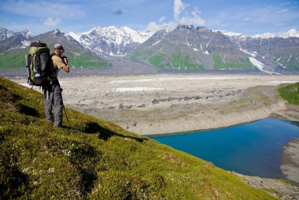 Best Places For Wilderness Backpacking In Alaska