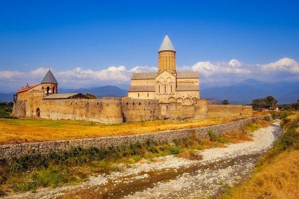 Classic Caucasus