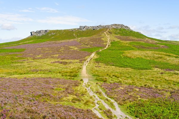 Navigating & Orienteering Courses In The Peak District