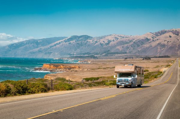 Renting An RV For An Epic Road Trip