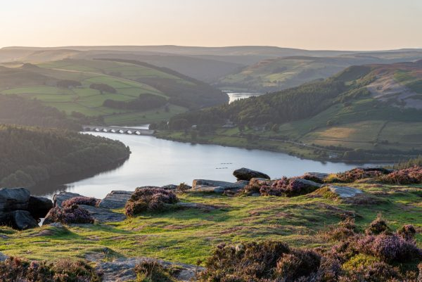 Landscape Photography Courses In The Peak District