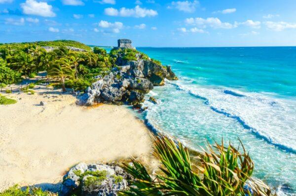 Adventures in the Yucatán