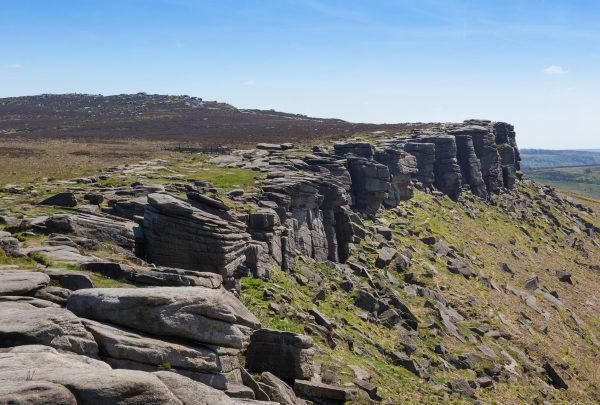 Climbing Courses In The Peak District