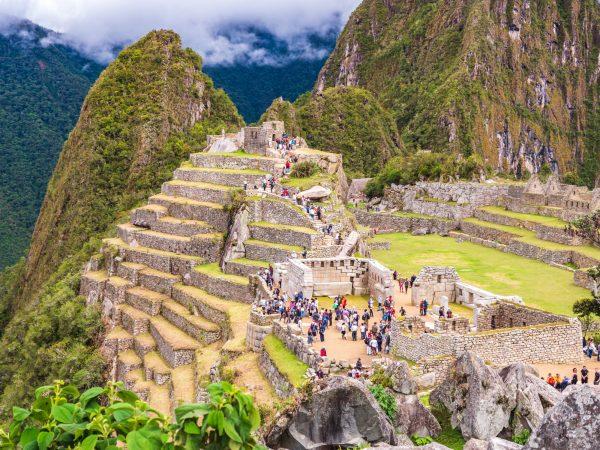 The Inca Trail & Alternatives