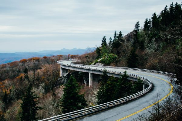 The Best East Coast USA Road Trips