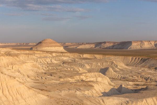 Ustyurt Plateau