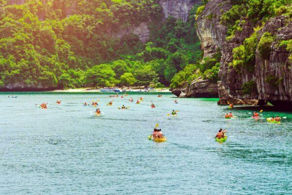 Mu Ko Ang Thong